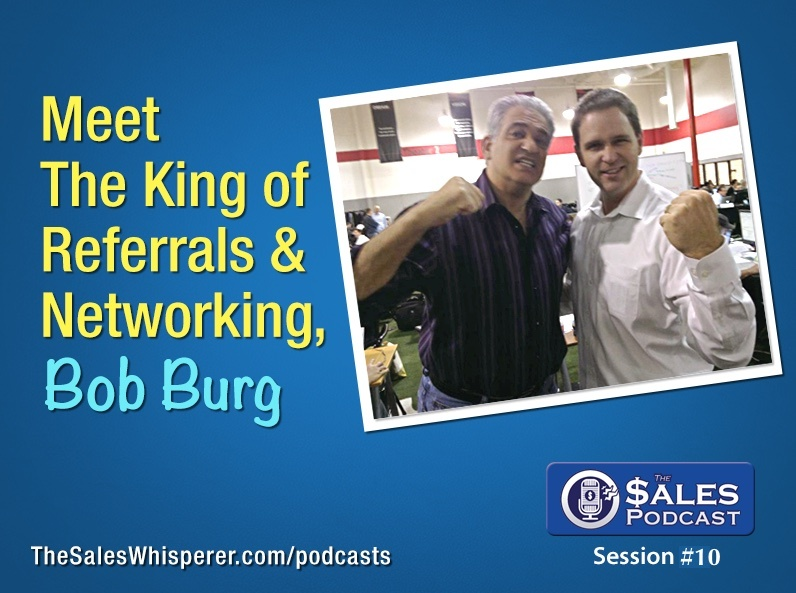 Bob Burg, Givers Gain