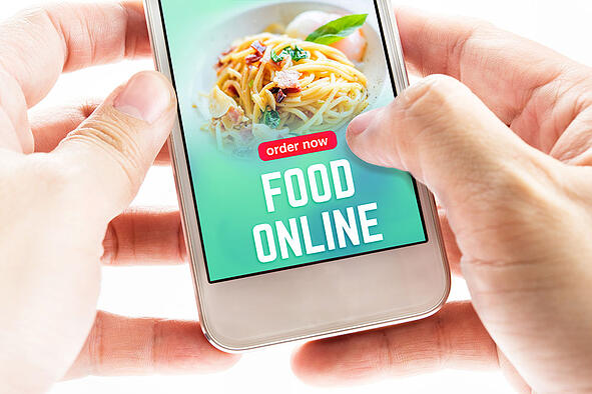 Zo werkt online bestellen en bezorgen