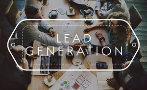 Sales Lead Generation Companies
