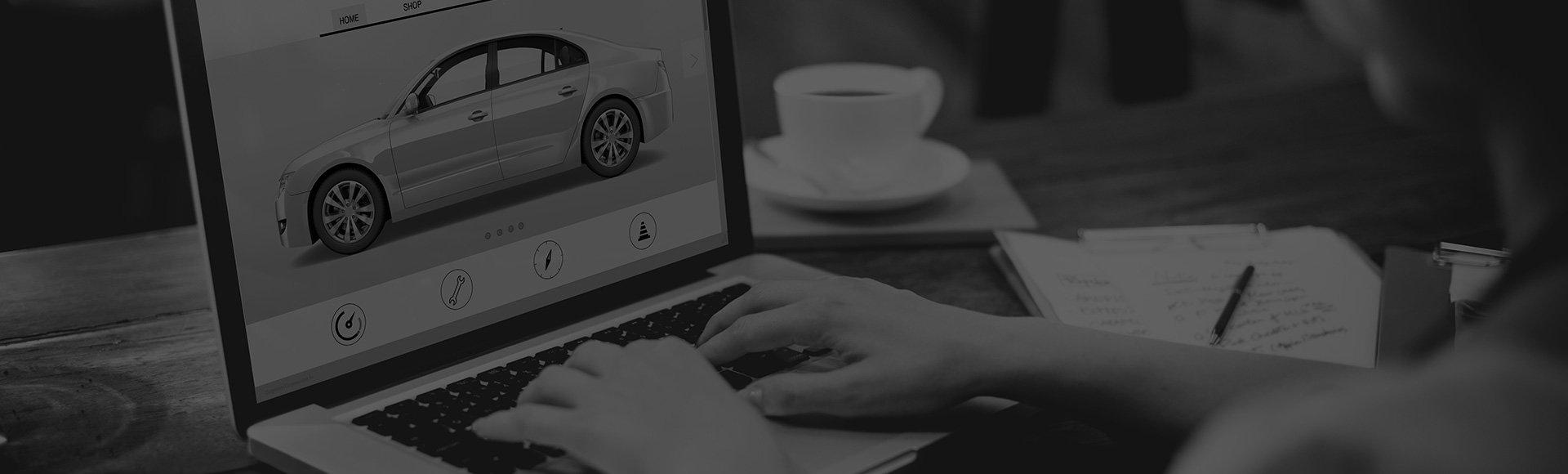Automotive-marketing