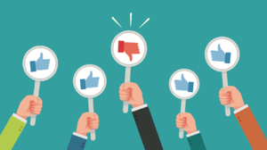 The top 5 disadvantages of using social media for business, the challenges businesses can face & the algorithms that dictate how social platforms function