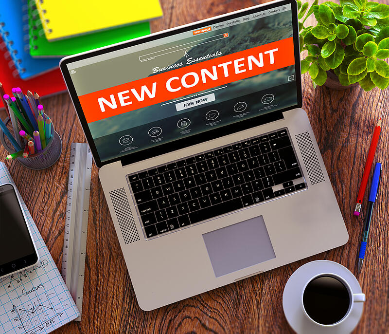 Corporate BloggingCorporate blogs nurture loyal customers, helping create a personal and engaging relationship with your customers. But where do you begin?
