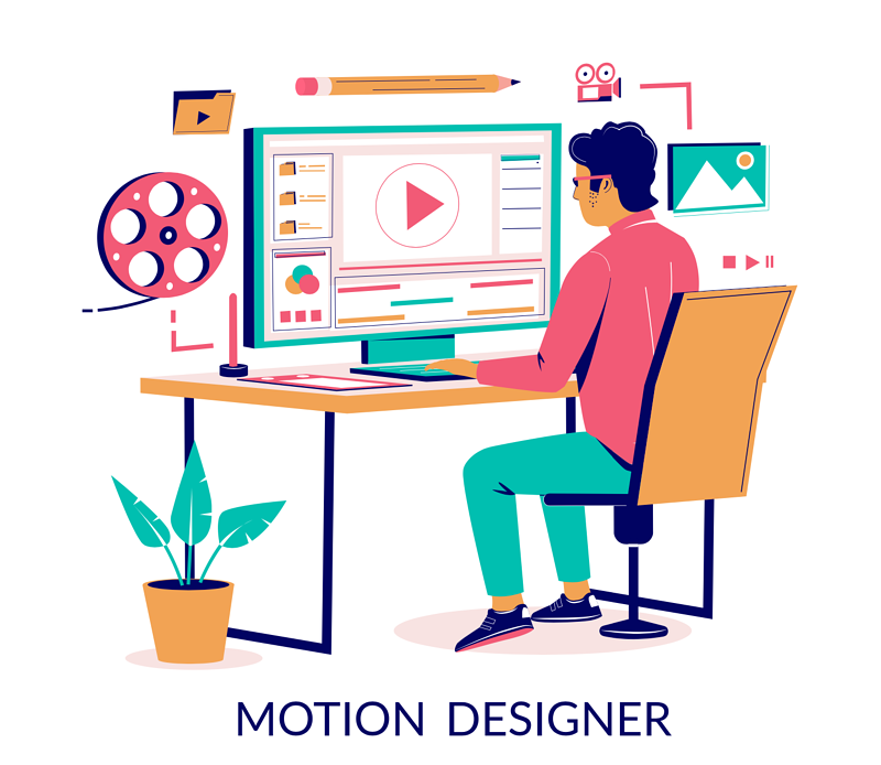 Animated videos are highly effective for businesses to communicate with an audience. Here's how much these mini motion pictures will cost you in Dubai.