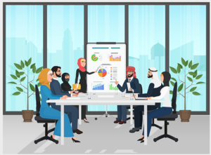 Arabic HubSpot Agency in Dubai