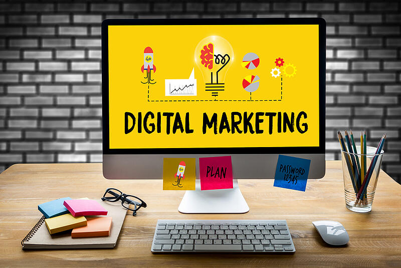 Digital marketing is more than a good tactic for businesses to use, especially for Saudi Arabian audiences. These are the main types of digital marketing and why they work so well here.