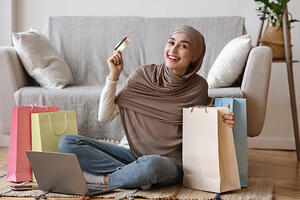 E-commerce in the GCC region is growing exponentially, presenting several opportunities for online expansion. Here's what you need to know about targeting these consumers.