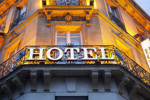 hotel and tourism marketing for 2022