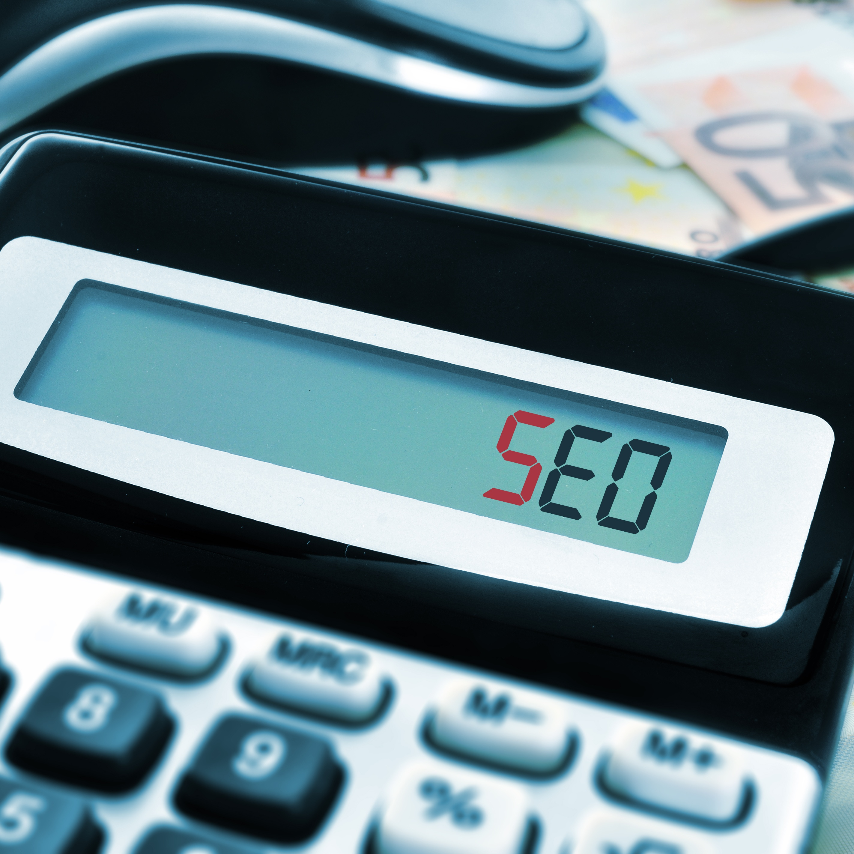 Introducing a new SEO - Search Engine Ownership