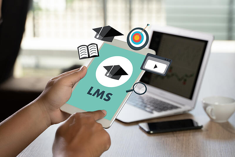 Onboarding is one of the primary reasons for businesses to invest in Learning Management System (LMSs) for training, assessing & integrating new employees.