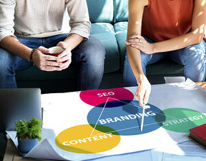 The role and benefits of hiring a marketing consultant for your B2B company. Here's how they can assist you with expert guidance to grow your business.