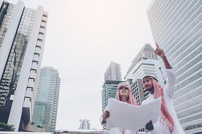 Is Saudi Arabia a Good Market for Real Estate...
