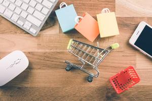 social media for retailers