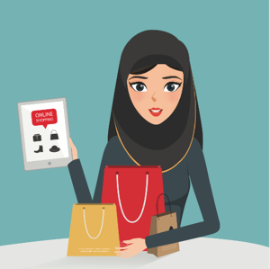 The best way to generate sales for your business in the Middle East is to have full sales and marketing alignment so that quality leads are generated
