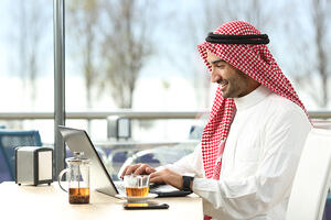 How your business can target Saudi Arabian consumers and unlock their significant spending power successfully using ecommerce and digital marketing.
