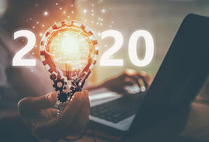 Digital Marketing Transformation in 2020
