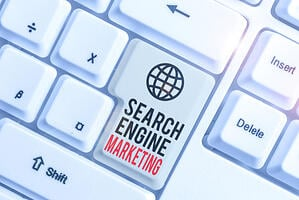 Search Visibility is the key success metric of your SEO strategy, but what exactly is search visibility and how do you measure it?