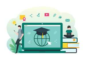 A guide on how to market your school online to attract new students. From tips to methodology, here's how you can increase your schools enrollment figures.