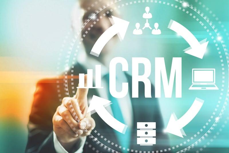 CRM training Dubai
