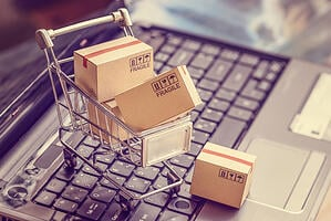 What is the best way to market E-Commerce websites to maximize sales?