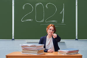 Education Marketing has tough competition and it has become difficult to attract students. How you can drive student growth in 2021 using digital marketing