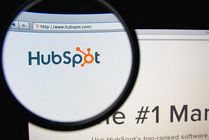 HubSpot Lead Generation