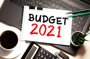 Creating a solid marketing budget for 2021 is essential if you want to create brand awareness and put your business ahead of your competitors! Get started!