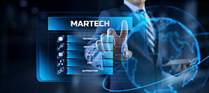 Martech Middle East