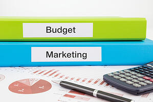 Marketing Budget 2021