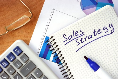 Sales Strategy Dubai