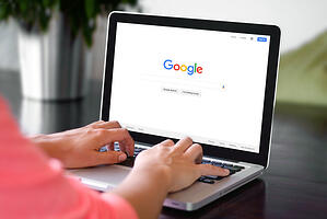 Google Sales Lead Generation for businesses