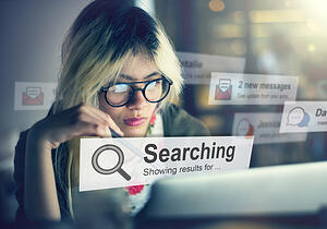 Search Engine Optimisation Works