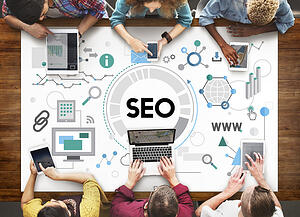 How important is Search Engine Ranking for my website