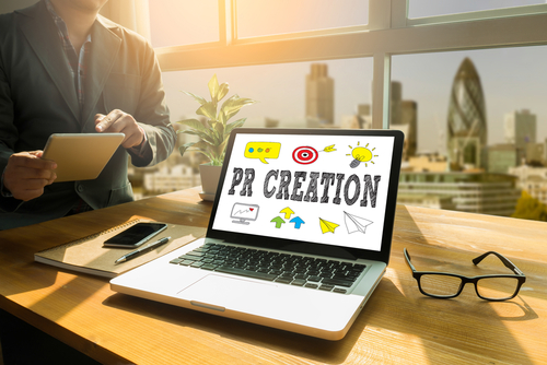 Digital PR - What is Digital PR? Both traditional & digital PR many of the same aspects of PR, the approach to each PR method is different. We show the difference here.
