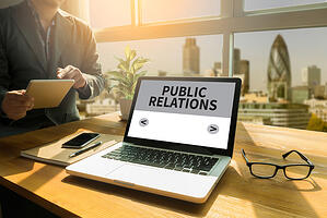 Digital PR  -Digital PR and digital marketing are two separate marketing strategies, however these tactics serve as perfect counterparts. So what's the difference between digital PR and digital marketing?