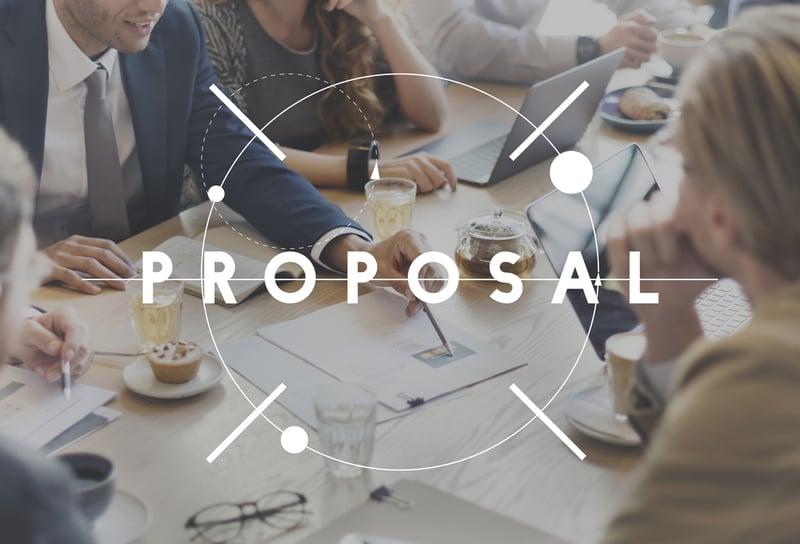 Video Proposal