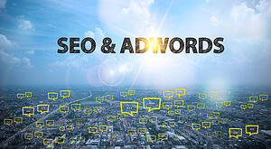 SEO or Google Advertising