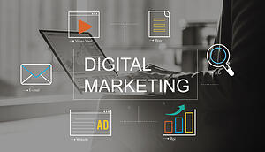 Digital Marketing and sales lead generation
