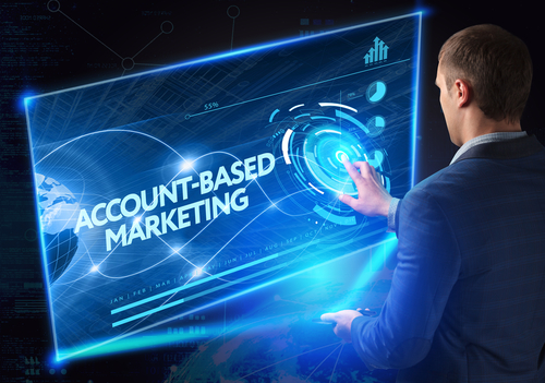 Your B2B Marketing & Sales in 2021 will rely on tactics like Account Based Marketing which takes your sales & marketing to another level producing results