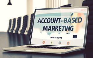 Account Based Sales Marketing Account Based Marketing is a B2B sales and marketing strategy for 2021 that identifies key accounts and targets key decision makers to generate sales.
