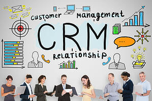 CRM Dubai Businesses