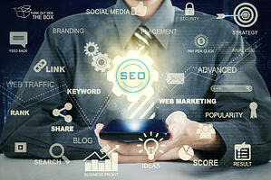 SEO or Social Media 2020