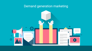 The benefits of working with a experienced demand generation agency often results in a all-inclusive strategy that will generate interest & qualified leads