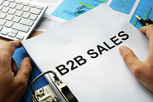 An effective B2B sales strategy requires intricate sales tools and techniques in order to be successful especially in 2021.