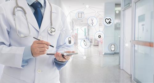 Hospital Marketing 2021