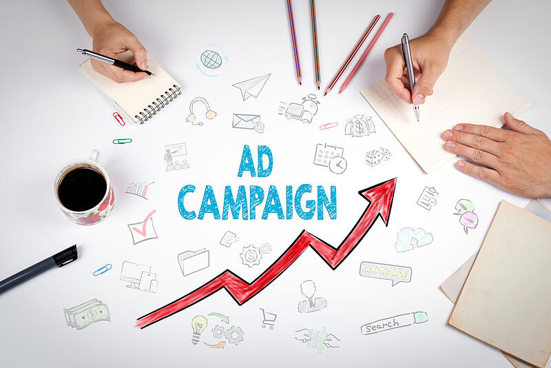 how to get started with social media campaigns