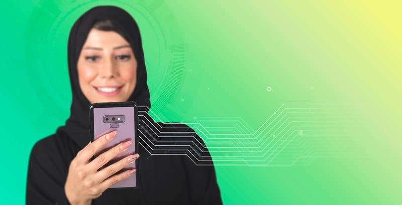Social Media in Abu Dhabi