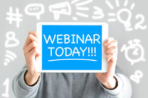 12 Tips to help you drive sign-ups and registrations for your Webinars