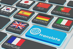 The advantages of having a website in multiple languages, aiding your business in global expansion and a valuable competitive edge.