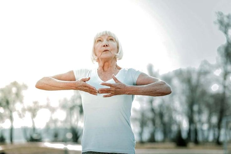 Pulmonary Rehabilitation for COPD