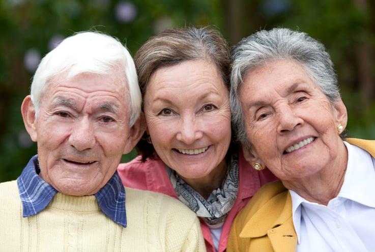 Five Ways to Nurture Joy for Seniors with Alzheimer's